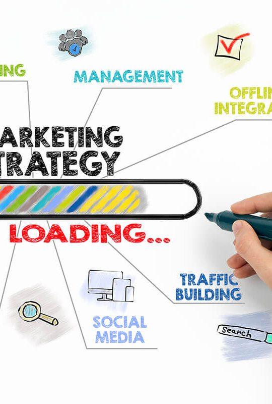 Customer-Strategy